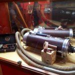 Vacuum cleaner vibrator sex machines museum